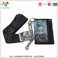 Best selling products in america wallet with chain for men