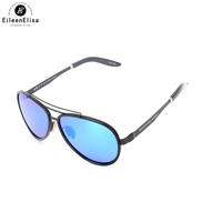 EE New Mens Sun Glasses Polarized Custom Logo Sunglasses Made In China