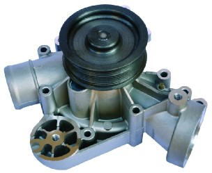 volvo excavator water pump 20997647 of water pump for volvo excavator