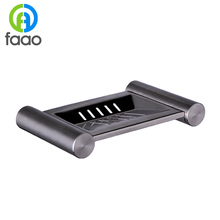 FARLO Skillful manufacture cast iron soap dish