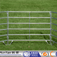 Trade Assurance high quality goat panels for sale