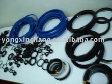 Oil seal,forklift steering system,gears, bearings
