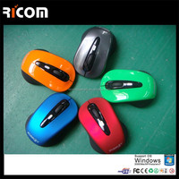 2.4Ghz optical wireless mouse,cheapest wireless mouse,high quality mouse------MW6003----Shenzhen Ricom