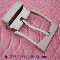 Professional manufactur fashion men & lady's metal belt buckle , zinc alloy belt buckle