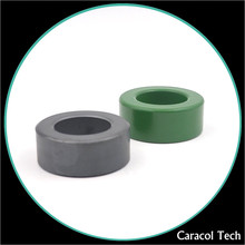 Soft Composite Ferrite Magnet Ring For Broadband Transformers