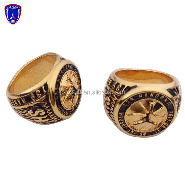 3D computer custom design gold ring jewellery copper signet ring