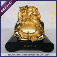 New arrival mini buddha statue of protection