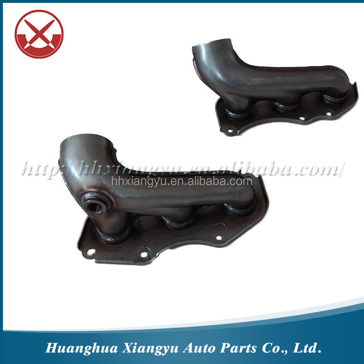 Best Band In China Super Quality Bottom Price Exhaust Manifold Pipes