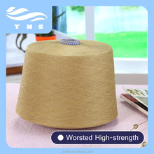 yarn cotton knitting combed