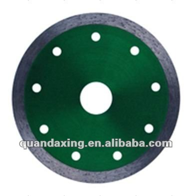 angle grinder saw blade for stone,ceramic tile and concrete