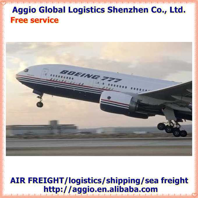 Air freight and express forwarder for wholesale dubai gold jewelry buyers