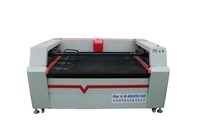 woodwork laser engraving and cutting machine