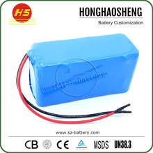Lithium battery 12v 35ah li ion battery for solar led street light