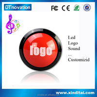 Factory custom funny talking sound button