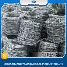 China supplier stainless steel barbed wire, cheap barbed wire, barbed wire