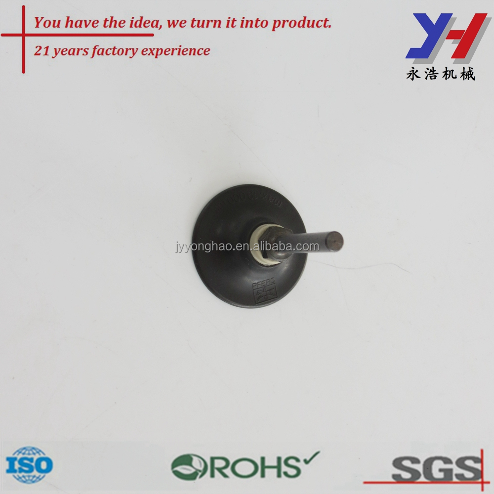 OEM ODM High Quality Custom Made Magnetic Rubber Base for Polishing Machine
