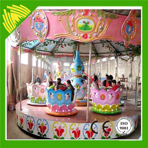 Tea Cup for Sale Exciting Games Amusement Park Train Rides Coffee Cup