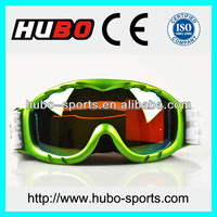 Guangzhou wholesale dirt bike goggles safety kid motorcycle goggles