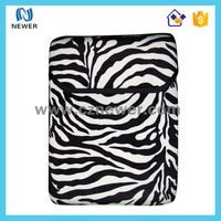 Best quality fashion simple style waterproof neoprene laptop sleeve