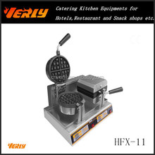 Electric Commercial waffle baker / waffle making machine HFX-11