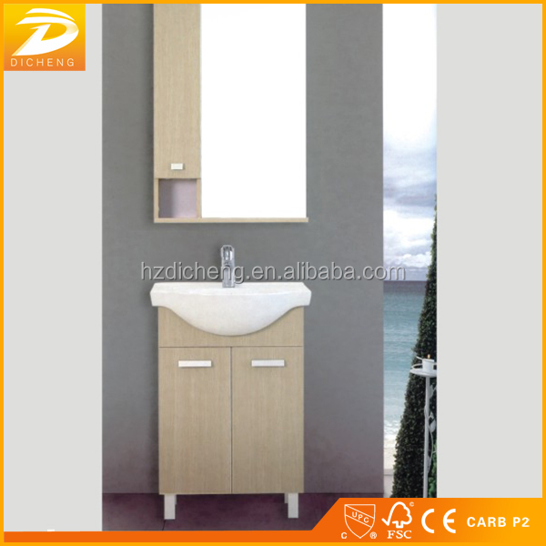 Freestanding Mounted Home Hotel Bathroom Wholesale Vanity Cabinets