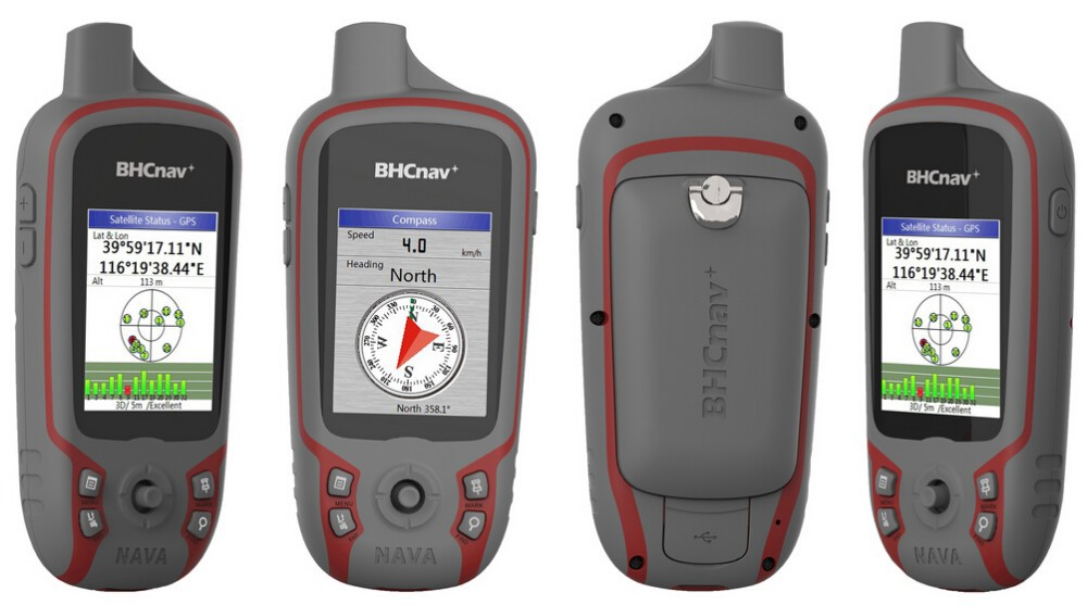 2014 Best sale BHC F60 GPS, wholesale and retails