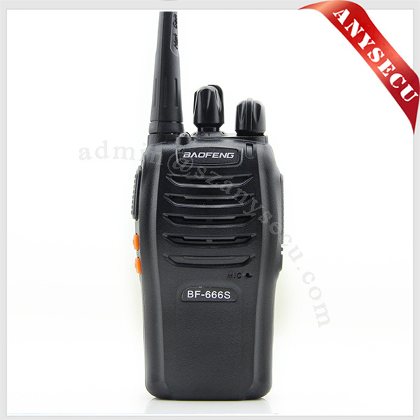 long range radio communicator UHF400-470MHz 5W 16CH Cheap 2 way radio toy BF-666S baofeng radios