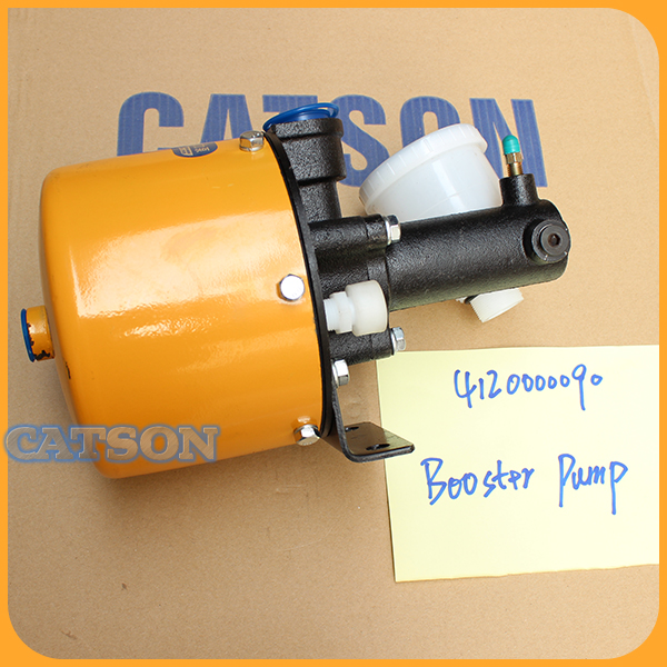 4120000090 Air booster pump