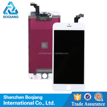 cheap mobile phone lcd for iphone 6 plus, digitizer for iphone 6 plus , lcd touch screen for iphone 6