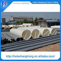 Trade Assurance Supplier small diameter pvc pipe