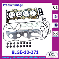 Popular Engine Overhaul Gasket Set For Mazda 6 GH 2.5CC 8LGE-10-271