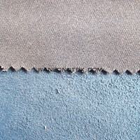 100% Polyster Warp Micro Suede