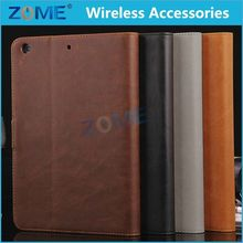 Frozen Flip Leather Case For Ipad Mini 2 Stick A Skin Leather Case