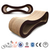 [Grace Pet] Professional Manufacturer Corrugated Cardboard Cat Lounge