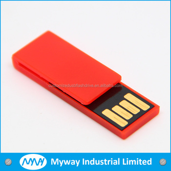 bulk cheap USB memory stick UDP /mini chip USB flash drive /USB stick customized