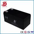 Kanglida 12v High power lead acid Gel battery for Mineral Exploration 12V 1.3Ah