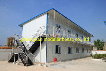 Buy House Online Economic Prefab Modular House