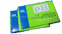 3S Made in Cina cheap price Universal Water PH test paper