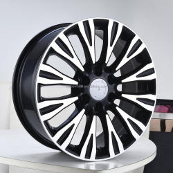 orignal alloy wheels rims for 6x139.7 rims