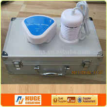 Portable Ion Foot Spa AH-63B hot model , stable quality