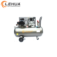 Whole-sale Commercial use 300bar air compressor