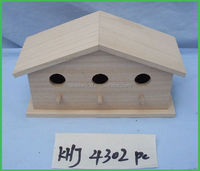 Hot selling Wooden Pigeon House
