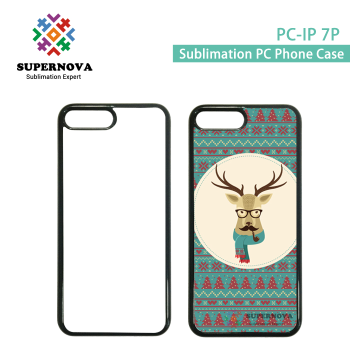 High Quality 2D Blank Sublimation Phone Case, Custom Printed Mobile Phone Cover for iPhone X