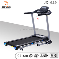 2015 New Model Motorized Home Use fitness Treadmill