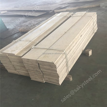 Stock price 304L stainless steel flat bar weight per foot