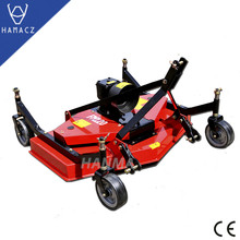 CE Approved Brush Grass Slasher Tractor Finishing Mower