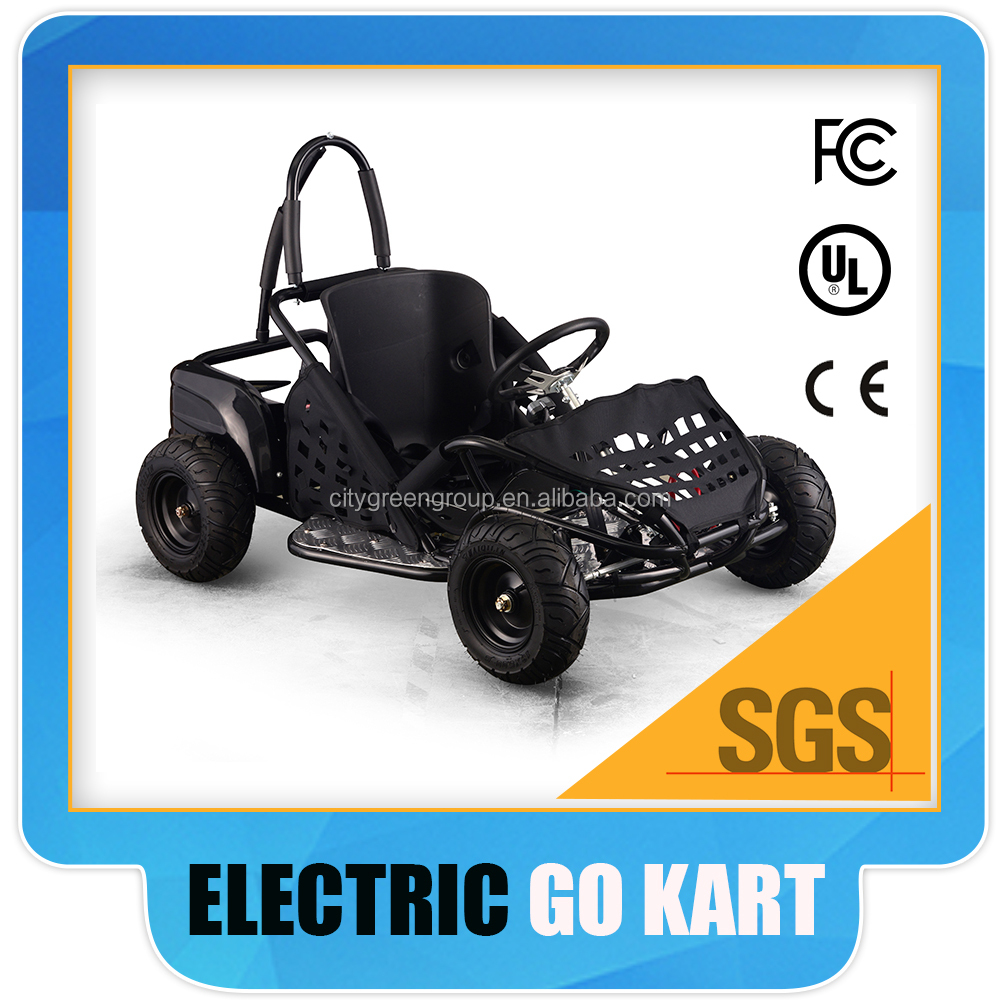 electric go kart 48v 1000w for adults or kids