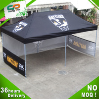 10*20ft steel frame promotional exhibition tent