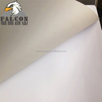 Recycle Paper Material White Top Coated Grey Back Duplex Board