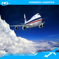 High Quality Air Express Shipment from China to CYPRUS